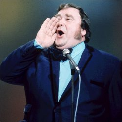 Best of Bernard Manning Picture