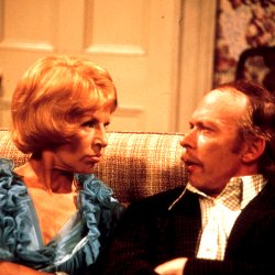 George and Mildred Picture