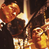 Jeeves and Wooster Picture