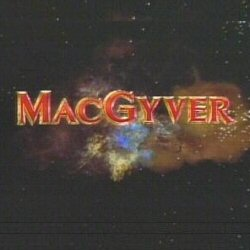 MacGyver Picture