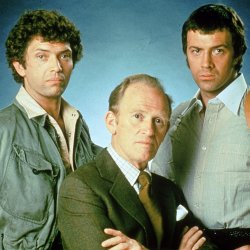 The Professionals Picture