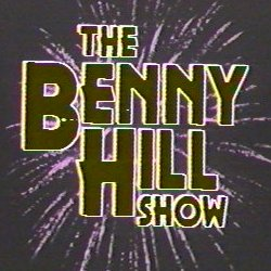 The Benny Hill Show Picture