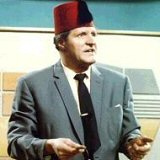Tommy Cooper Picture